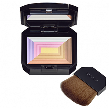 7 LIGHT POWDER ILLUMINATOR (cipria compatta illuminante)