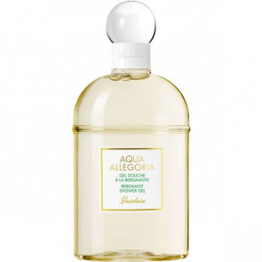 AQUA ALLEGORIA Gel Douche à La Begamote 200ml