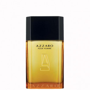 AZZARO POUR HOMME AFTER SHAVE LOTION FLACON 100ML