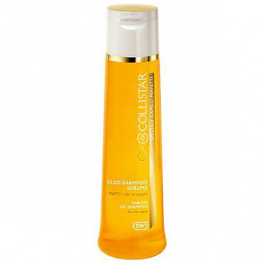 OLEO-SHAMPOO SUBLIME 250ml