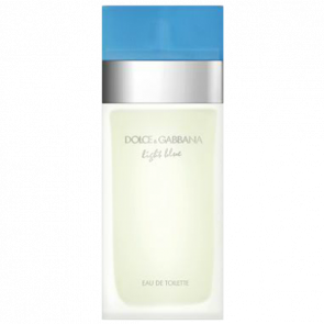 LIGHT BLUE eau de toilette