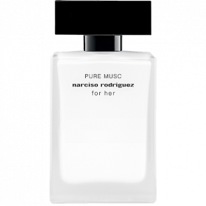 FOR HER PURE MUSC eau de parfum