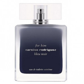 FOR HIM BLEU NOIR EXTREME eau de toilette