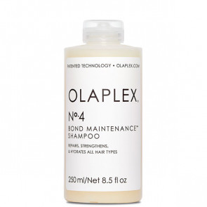 OLAPLEX No.4 Bond Mantenence Shampoo 250ml (Shampoo per Capelli)