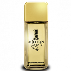 1 MILLION linea complementare AFTER SHAVE LOTION 100ml (lozione dopobarba)