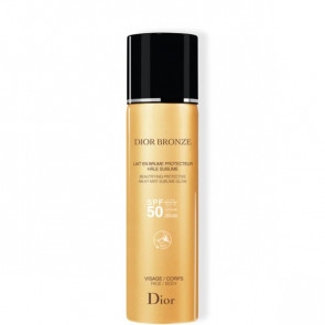 Dior Bronze Protection Milky Mist SPF50 125ml